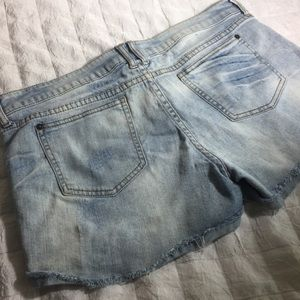 Charlotte Russe Shorts - Charlotte Russe distressed shorts 14